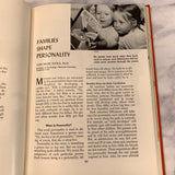 Vintage 1954 Childcraft Book Family - LZ