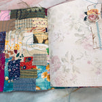 A Bit of Sewing #3 Junk Journal - LZ