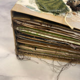 Bird's Nest Journal by Cheryl Miller from Canada