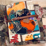Autumn Junk Journal by Paula Ann Featherston
