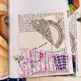 My Fair Garden Junk Journal by Yesenia Diaz (AprCh)