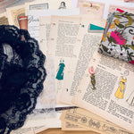 Sewing Goody Bag - LZ