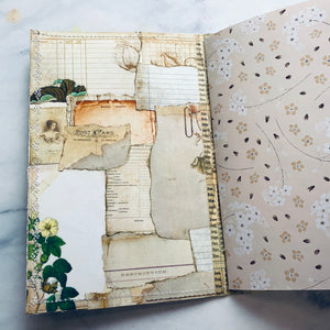 Life Notes Junk Journal #2 - LZ