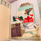 Botanical Daydream Junk Journal by Donna Young (Feb Journal Challenge)