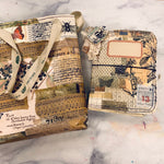 Mini Junk Journal by Christin Beach (January Challenge)