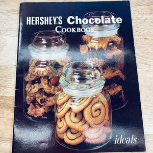 Hershey's Chocolate Cookbook - LZ