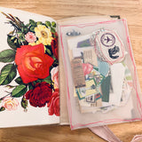 Sweetheart Junk Journal by Sophie from China