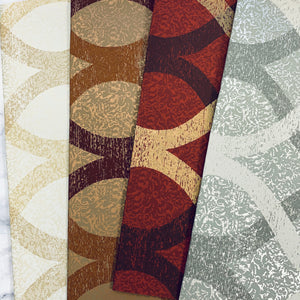 Alhambra Wallpaper Collection set of 4 - LZ