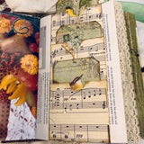 Junk Journal by Tamara Moore (January Challenge)