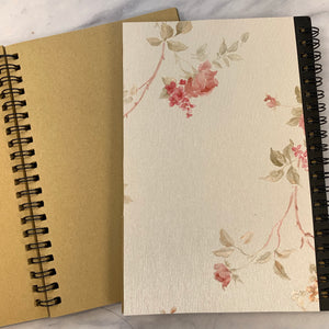 Altered Notebooks set of 2 - LZ