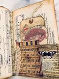 Song Without Words Junk Journal by Kimberly Clayton (MCh)