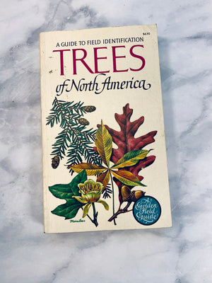 Trees of North America - JH