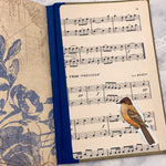 Song Birds Junk Journal by Connie Harvey