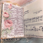 Shabby Junk Journal by Barb Plude