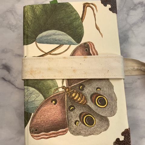 Woodland II Junk Journal by Donna Young