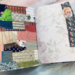 A Bit of Sewing #2 Junk Journal - LZ