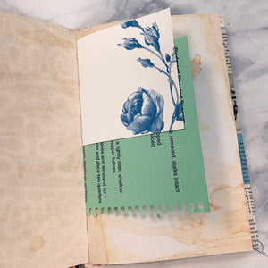 Home Cooked Budget Junk Journal #2 - LZ