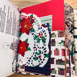 Christmas Junk Journal by Kelsey Andrews