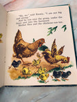 Vintage Children's Book Tales Lot of 2 - LZ