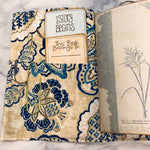 Weeds Junk Journal by Gisele Parker (January 2020 Challenge)