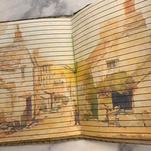 Country Junk Journal by Cheryl Howe
