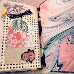 Spring Journal by Donna Young (March Challenge)
