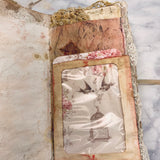 Cameo Junk Journal by Beatriz Barraza