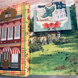 House & Home Junk Journal by Linda Cassels
