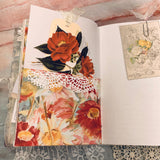 Springtime Junk Journal by Tami Sohn (March Challenge)