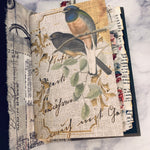 Junk Journal by Lyn Lewis (AprCh)