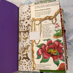 Secrets Shared Junk Journal by Debby Boyce