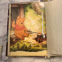 Children's Storybook Journal by Cheryl Miller from Canada