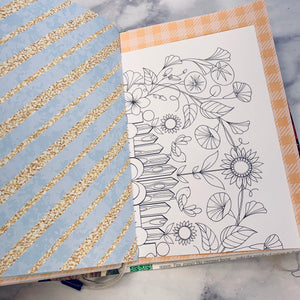 Good Idea Junk Journal #2 - LZ