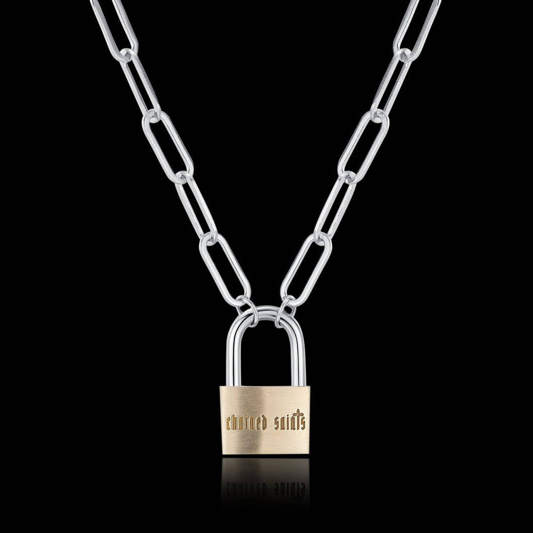 CS Signature // Padlock Chain