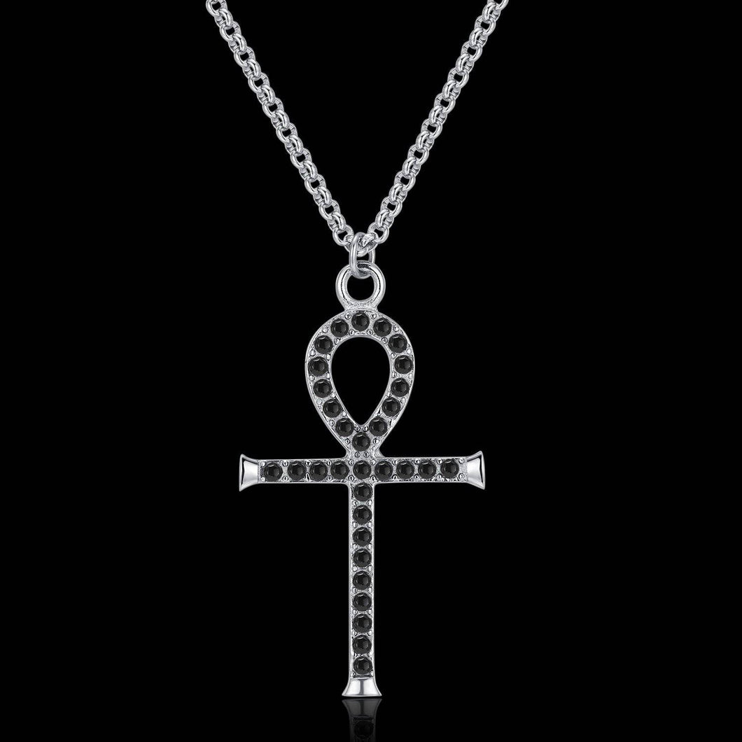 CS Signature // Black Crystal Ankh