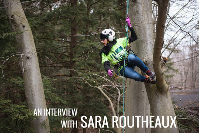 The Bartlett Interview: A Woman's Perspective from Sara