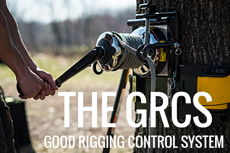 Good Rigging Control System