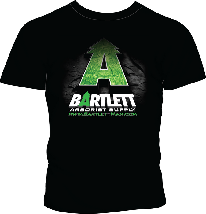 Bartlett A Logo Shirt
