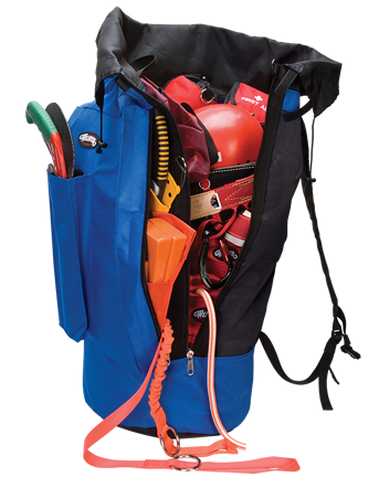 WEAVER BACK PACK GEAR BAG