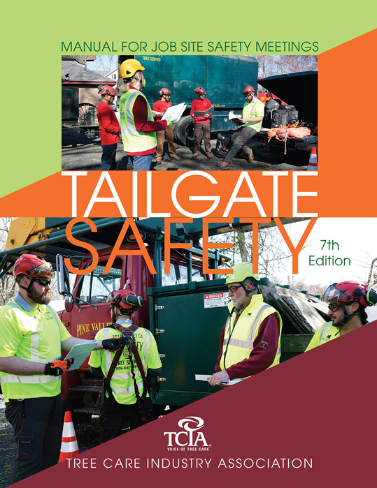 TCIA TAILGATE SAFETY PROGRAM