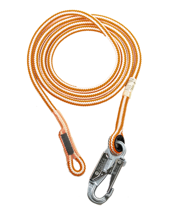 Hi-V adjustable LANYARD