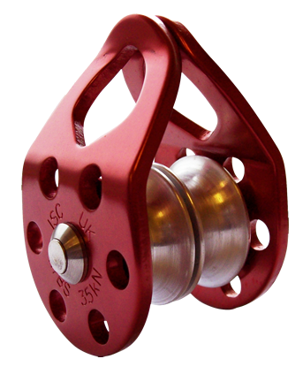 ISC SMALL DOUBLE RE-DIRECT PULLEY
