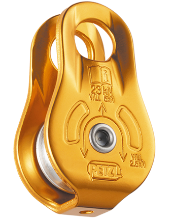 PETZL FIXE MICROPULLEY