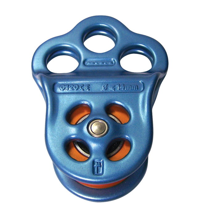 HITCH CLIMBER PULLEY RAPIDE
