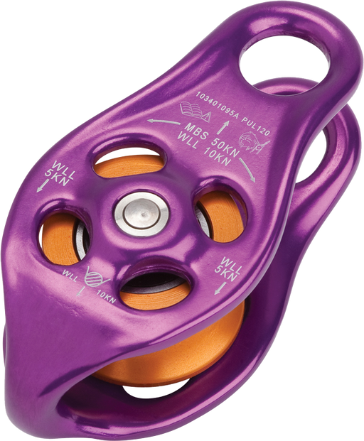 DMM PINTO RIG PULLEY