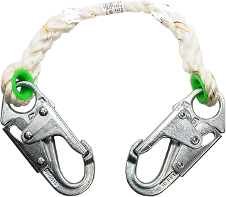 AERIAL LIFT LANYARDS