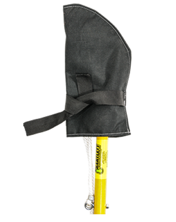 POLE PRUNER HEAD COVER