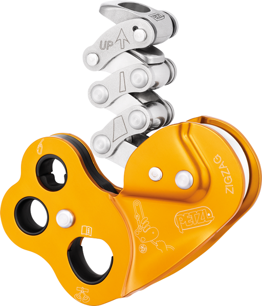 PETZL ZIG ZAG MECHANICAL PRUSIK
