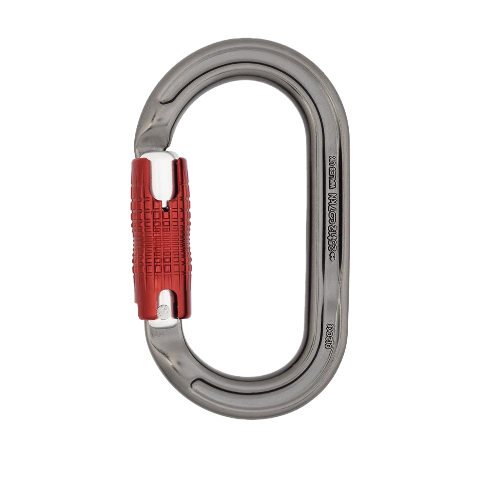 DMM ULTRA OVAL QUICKLOCK CARABINER