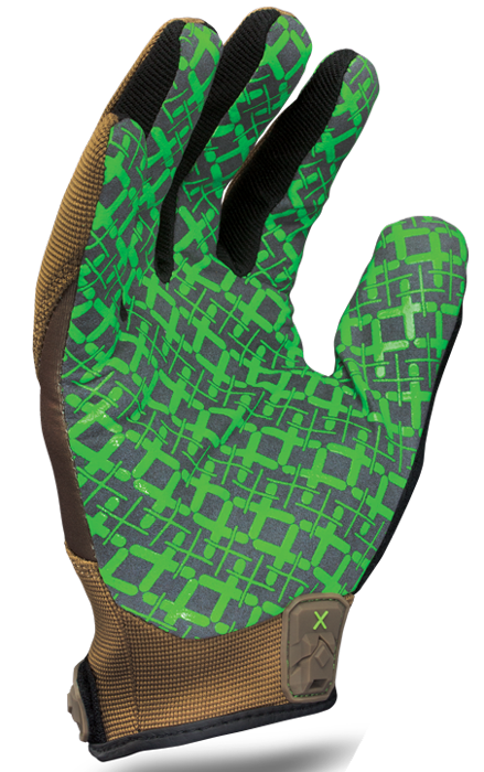 IRONCLAD PROJECT GRIP GLOVES